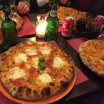 Bilde fra La Zoccola del Pacioccone Pizzeria