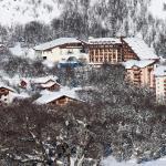 Gran Hotel Termas de Chillán, Resort de Montaña