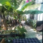 Magnolia Garden Villa Foto