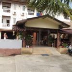Natural Samui Hotel Foto