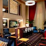 Photo de Kimpton Hotel Monaco Chicago