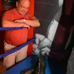Expo En chair et en muscles: le phénomène des hommes forts québécois