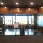 The Federal Tavern