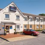 Innkeepers Lodge Cardiff Airport