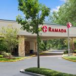 Welcome to Ramada Jacksonville Hotel & Conference Center