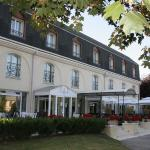 Photo of Le Pre Saint Germain Hotel