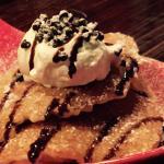 cannoli pancakes