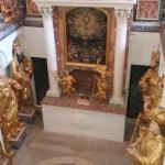 Caveau royal