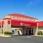 Welcome to the Ramada Inn!
