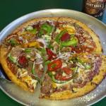 Photo de Zio's Pizzeria