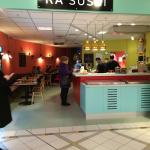 Ra Sushi & Bar Aufnahme
