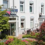 아반트가르트 호텔