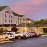 Hilton Garden Inn Springfield