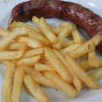 Restaurante La Pansa