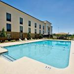 Photo of Hampton Inn & Suites Tifton
