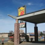 Super 8 Grand Junction Colorado Foto