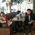 Photo de Shanghai Hotel Holland