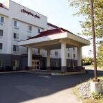 Φωτογραφία: Hampton Inn Waterbury