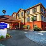 ‪Hampton Inn Santa Cruz‬