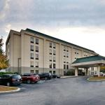 Hampton Inn Saco / Biddeford