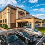 Photo of Hampton Inn St. Petersburg