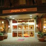 Photo of Hampton Inn Alexandria - Old Town/King Street Metro