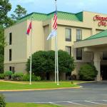 Hampton Inn Pickwick Dam-At Shiloh Falls
