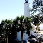 Foto de St. Marks Lighthouse