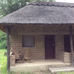 New for 2016 Thatched chalets