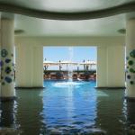 Luna Y Mar Spa Pool