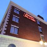 Hampton Inn & Suites Rockville Centre