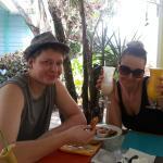 Cafe Bar Carizma Foto