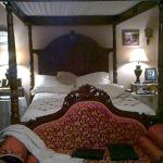Abigail's Grape Leaf Bed & Breakfast, LLC-billede