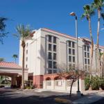 Hampton Inn Phoenix/Chandler