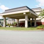 Photo of Hampton Inn White River Junction