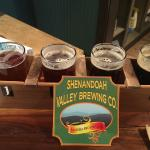 Foto de Shenandoah Valley Brewing Co