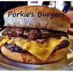porkies burgers