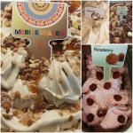 Collage of our flavors