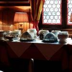 Hotel Des Deux Clefs Foto