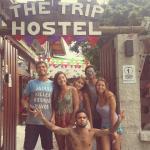 Foto de The Trip Hostel