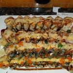 Kumo's Japanese Steakhouse and Sushi