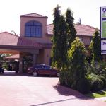Mackay Resort Motel
