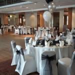 Foto de Quality Hotel Wolverhampton