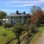 Foto de The Anderson Cottage Bed and Breakfast