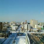 Foto de Comfort Hotel Tomakomai