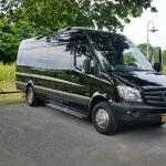 North Fork Luxury Transporters