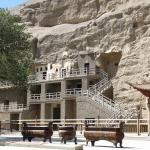 Dunhuang East Thousand-Buddha Caves