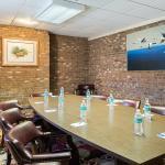 Mallard Board Room