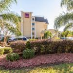 Comfort Suites New Orleans Airport