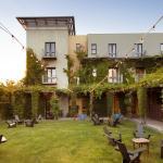 Foto de Hotel Healdsburg